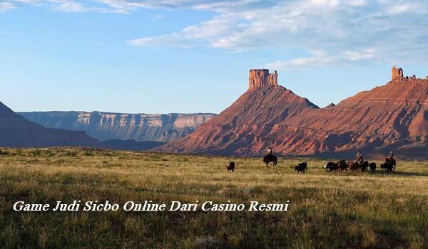 Game Judi Sicbo Online Dari Casino Resmi